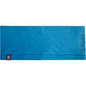 Sportovní čelenka dare2b astral modrá