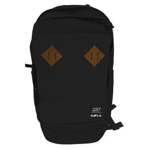 Unisex městský batoh 2117 laxhall 30l černá 30l