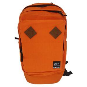 Unisex městský batoh 2117 laxhall 30l oranžová 30l