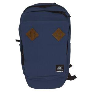 Unisex městský batoh 2117 laxhall 30l tmavě modrá 30l