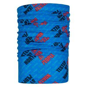 Unisex multifunkční šátek/nákrčník kilpi darlin modrá uni