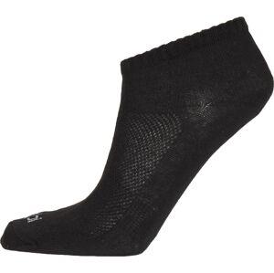 Unisex ponožky kilpi marcos-u černá 43