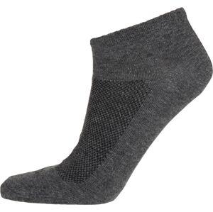 Unisex ponožky kilpi marcos-u šedá 35