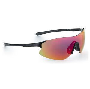 Unisex sluneční brýle kilpi inglis-u černá uni
