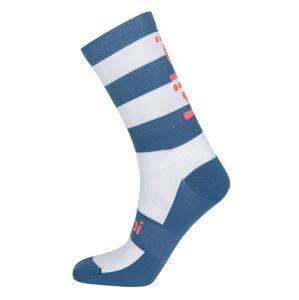 Unisex sportovní ponožky kilpi boreny-u modrá 43