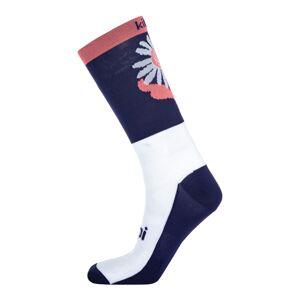 Unisex sportovní ponožky kilpi boreny-u tmavě modrá 43